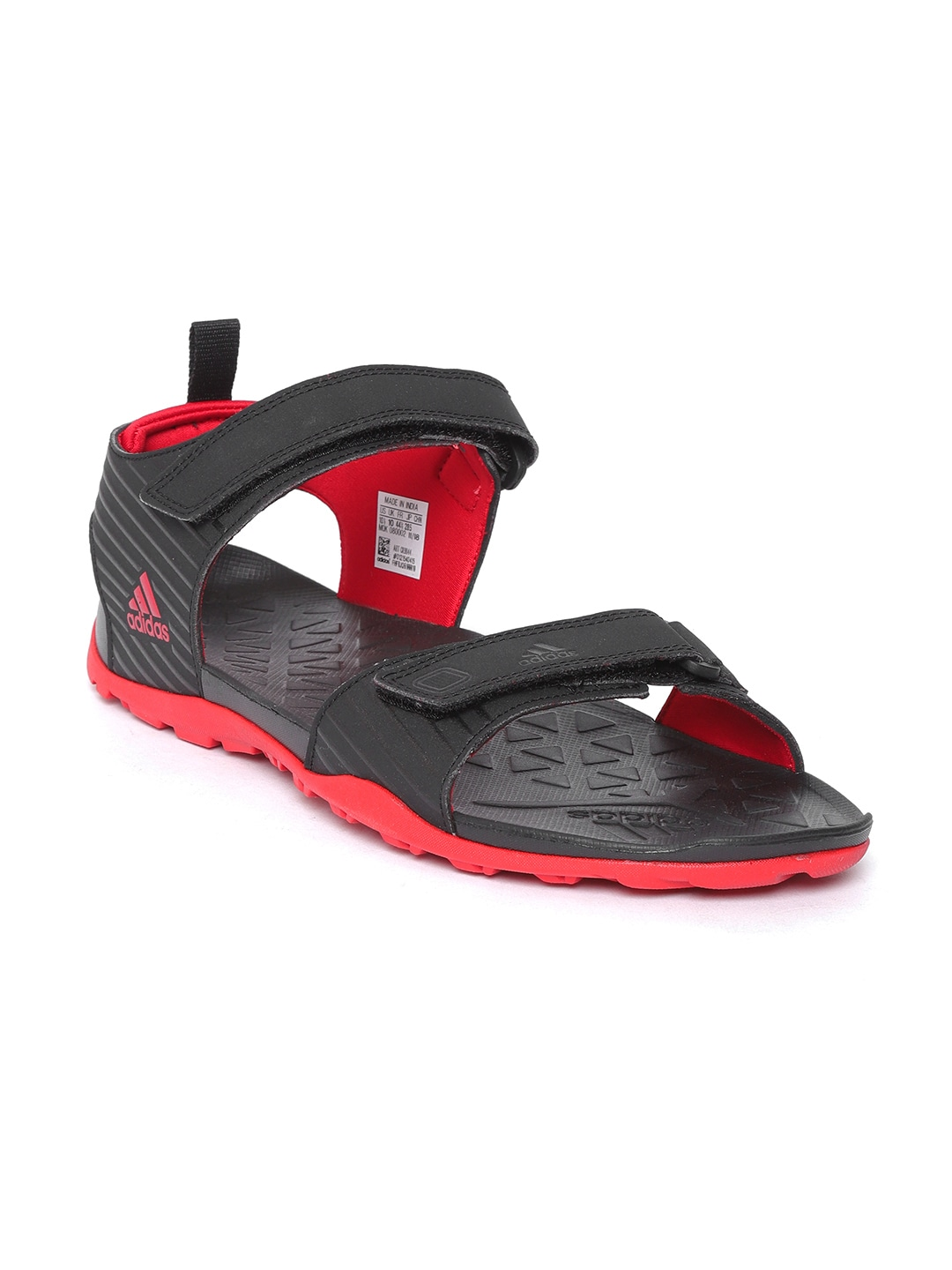6d4ce83ac350 Adidas Sandal Men - Buy Adidas Sandal Men online in India