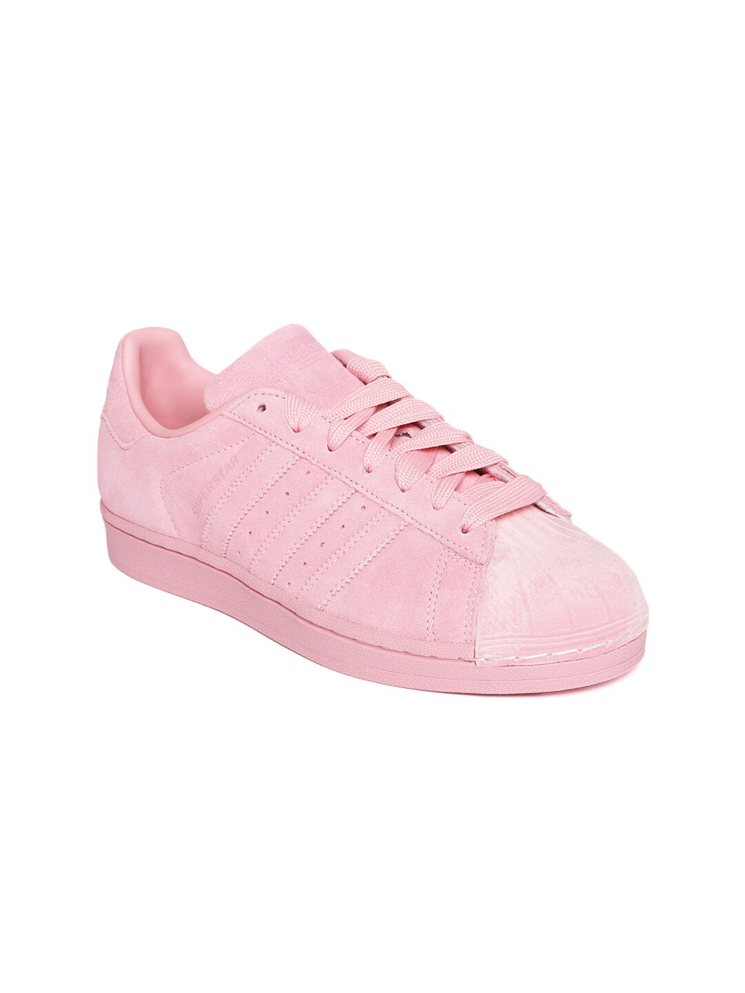 Adidas Superstar Shoes - Buy Adidas Superstar Shoes Online - Myntra 9bdc84ddc83b