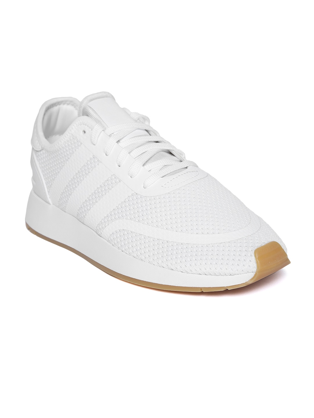 75b3e0a3ab50 White Shoes - Buy White Shoes Online in India