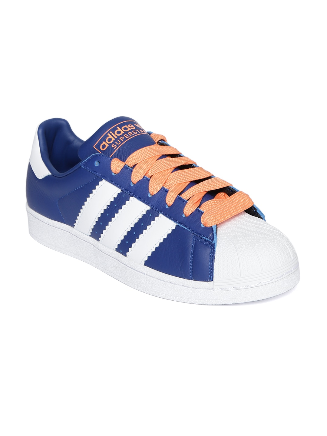 detailed pictures 477b9 91c8d Adidas Superstar Shoes - Buy Adidas Superstar Shoes Online - Myntra