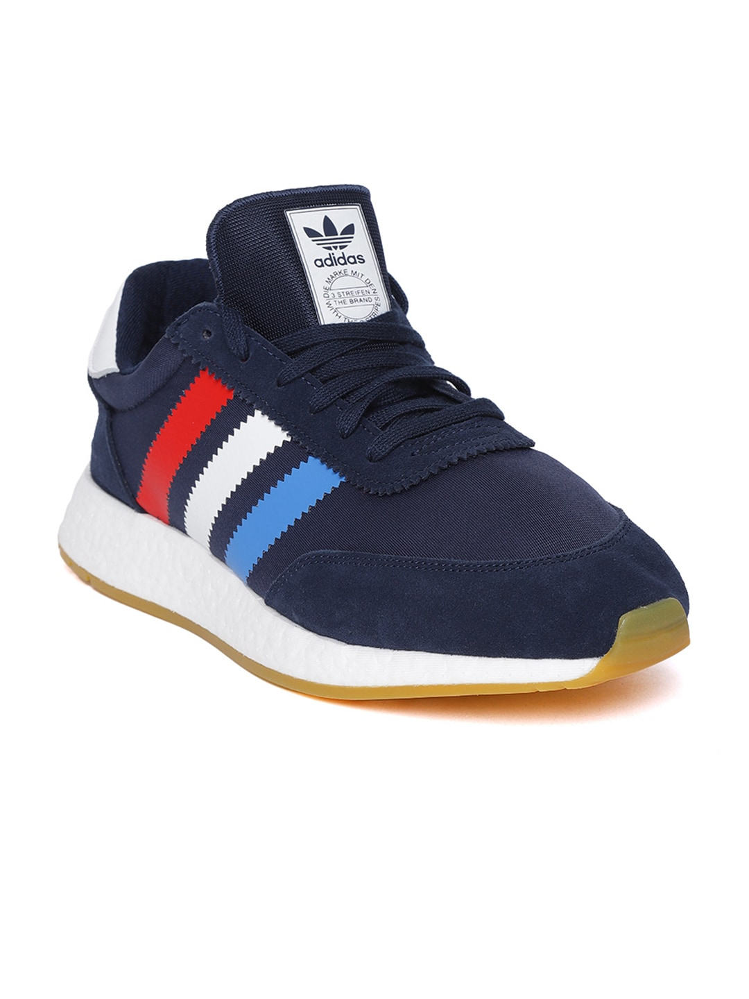 buy popular 1ce6b 0ca62 Adidas Shoes - Buy Adidas Shoes for Men   Women Online - Myntra