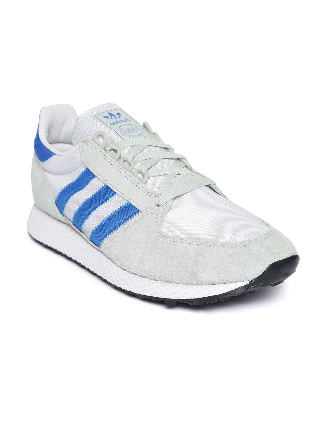 5a24b74d4b34f4 Nubuck Shoes - Buy Nubuck Shoes online in India