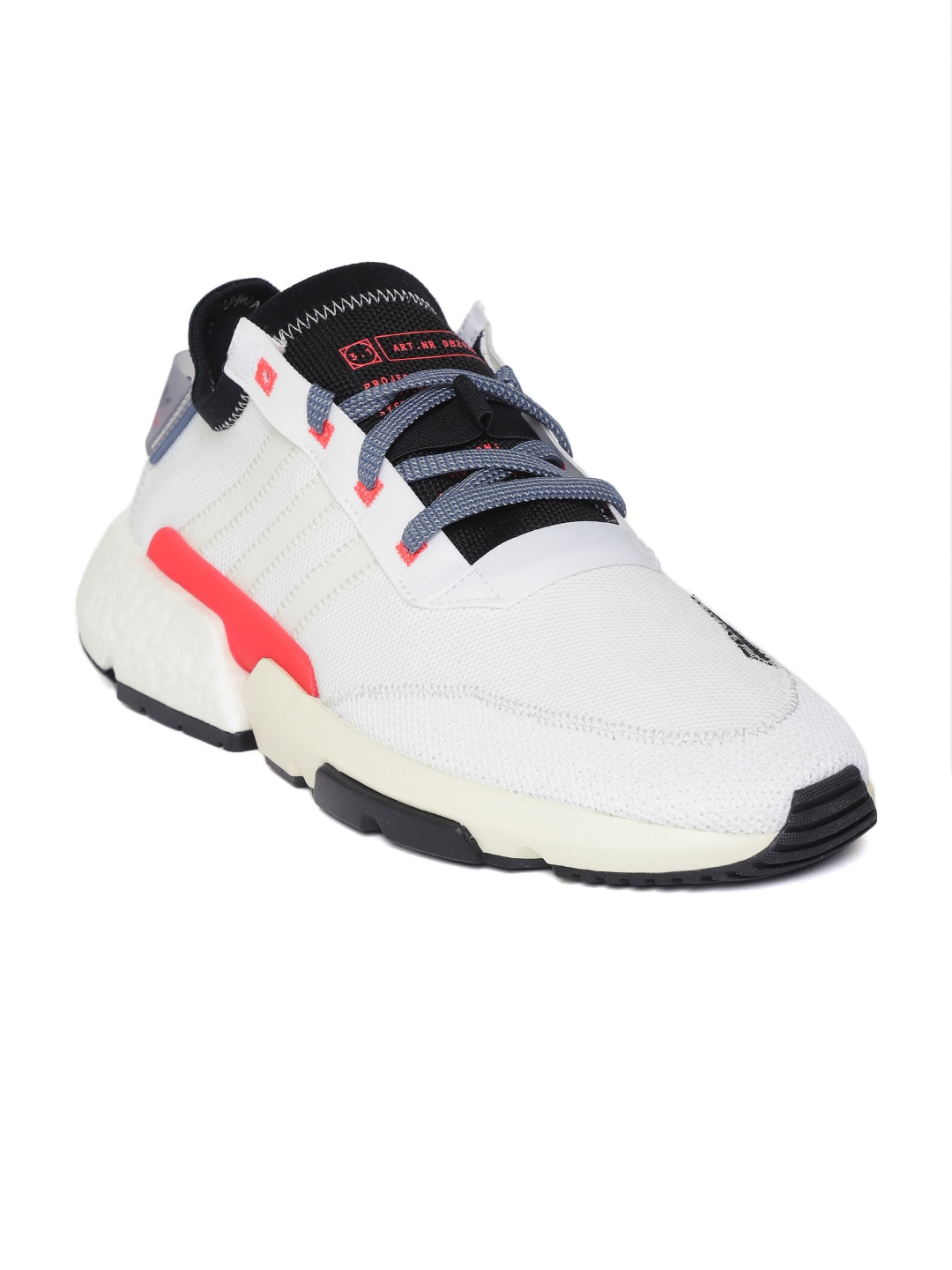 buy popular 8280e 707ed Adidas Shoes - Buy Adidas Shoes for Men   Women Online - Myntra