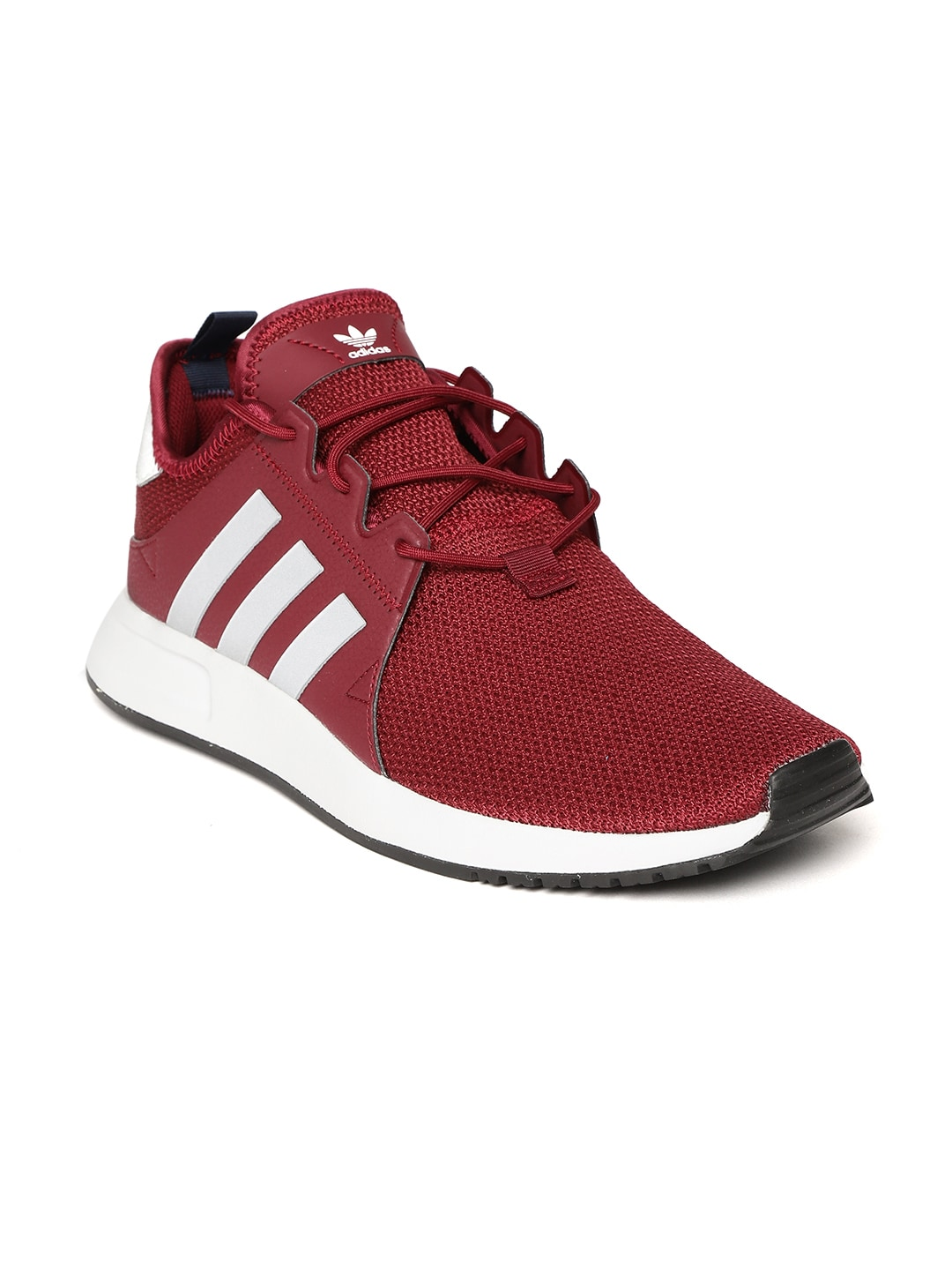 6e13deb87 Maroon Casual Shoes - Buy Maroon Casual Shoes Online in India