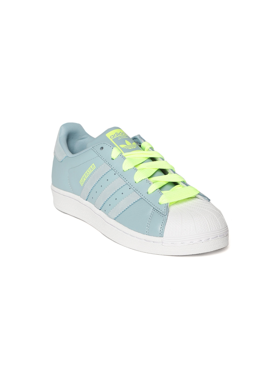 05071a651 Adidas Superstar Shoes - Buy Adidas Superstar Shoes Online - Myntra