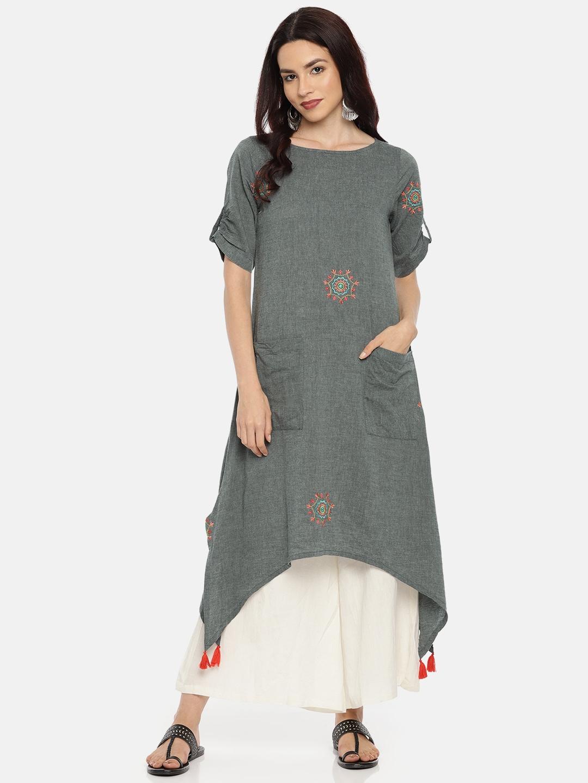 6d5a186a5bd Colour Me Kurtis Kurtas - Buy Colour Me Kurtis Kurtas online in India