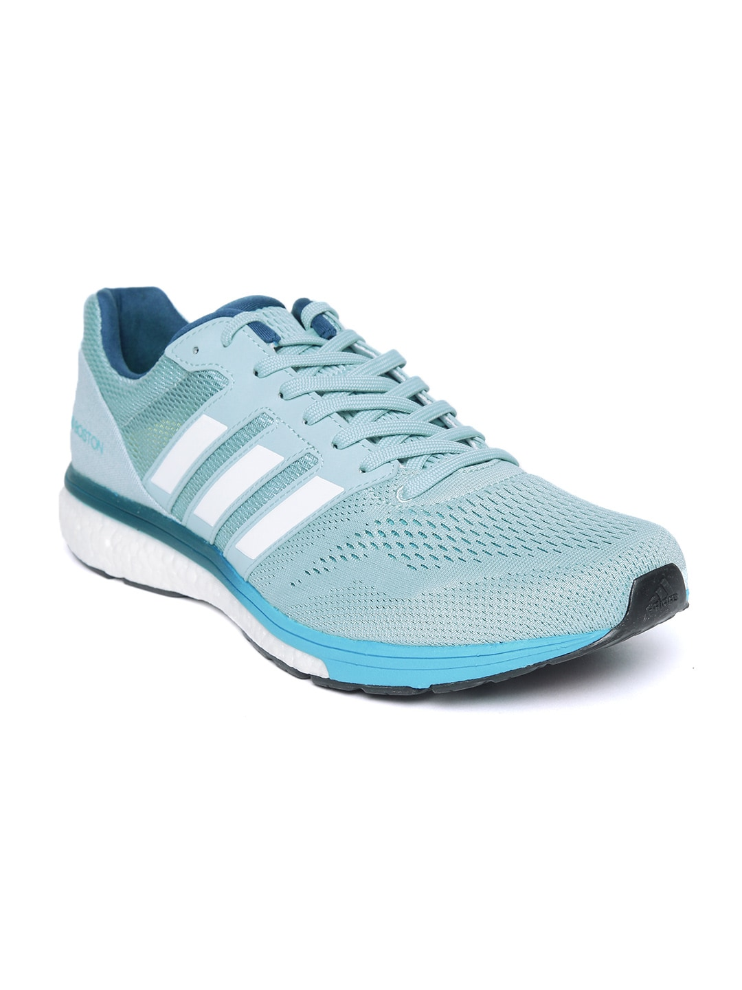ADIDAS Men Grey ADIZERO BOSTON 7 M Running Shoes