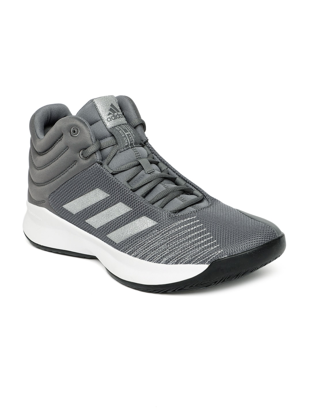 991a133733ce Men Adidas Basketball Sports Shoes - Buy Men Adidas Basketball Sports Shoes  online in India