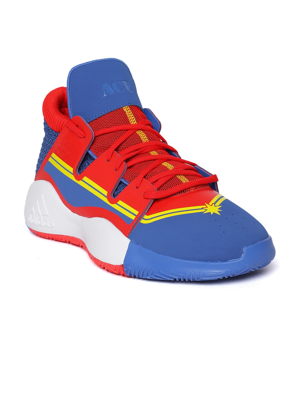 purchase cheap 9d79d 34d58 Basket Ball Shoes - Buy Basket Ball Shoes Online   Myntra