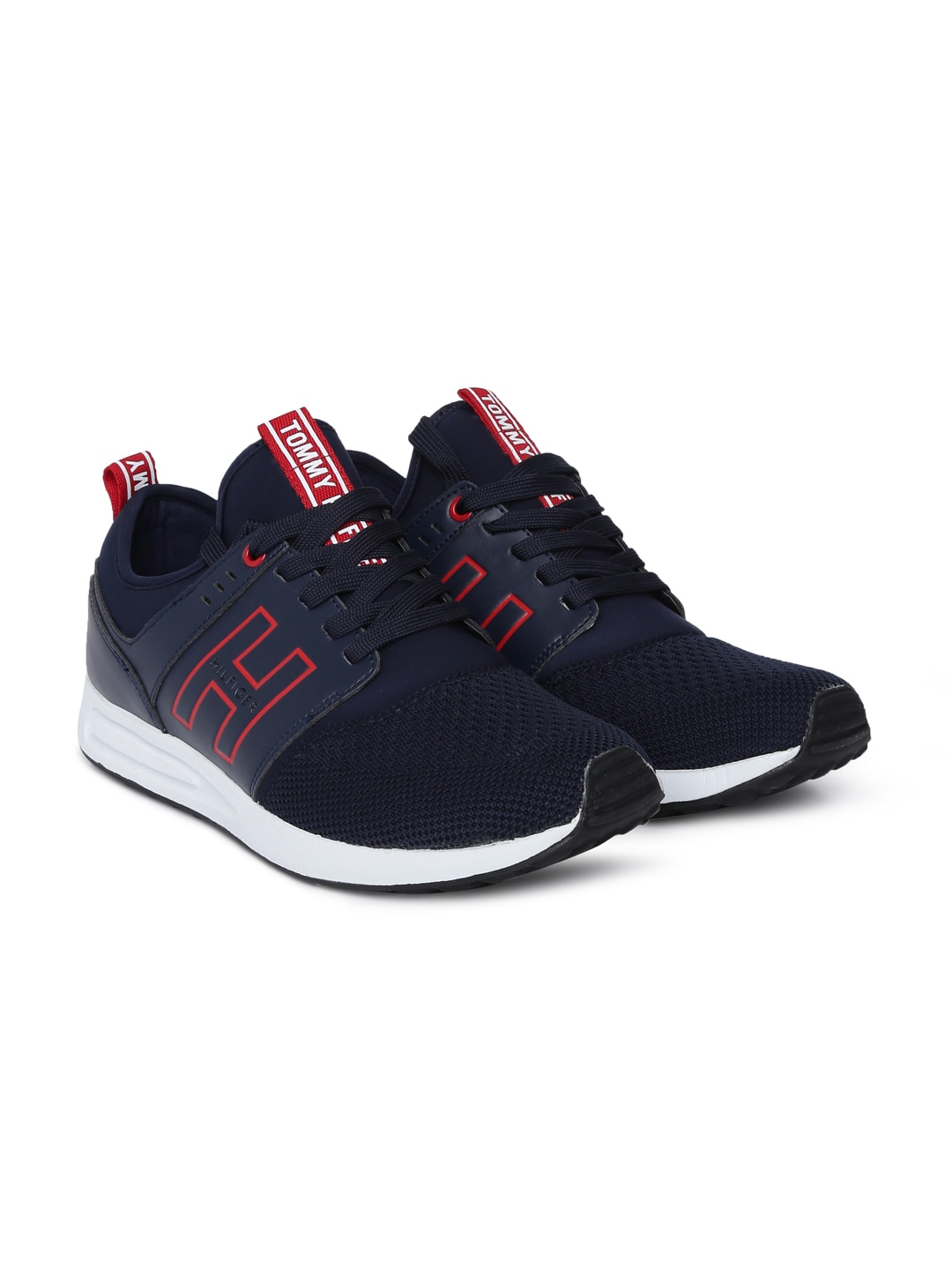 faa8a28e8153 Men Tommy Hilfiger Shoes - Buy Men Tommy Hilfiger Shoes Online in India