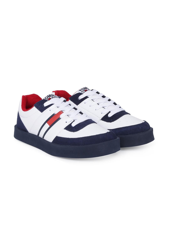 7e063d3e2 Tommy Hilfiger Shoes - Buy Tommy Hilfiger Shoes Online - Myntra