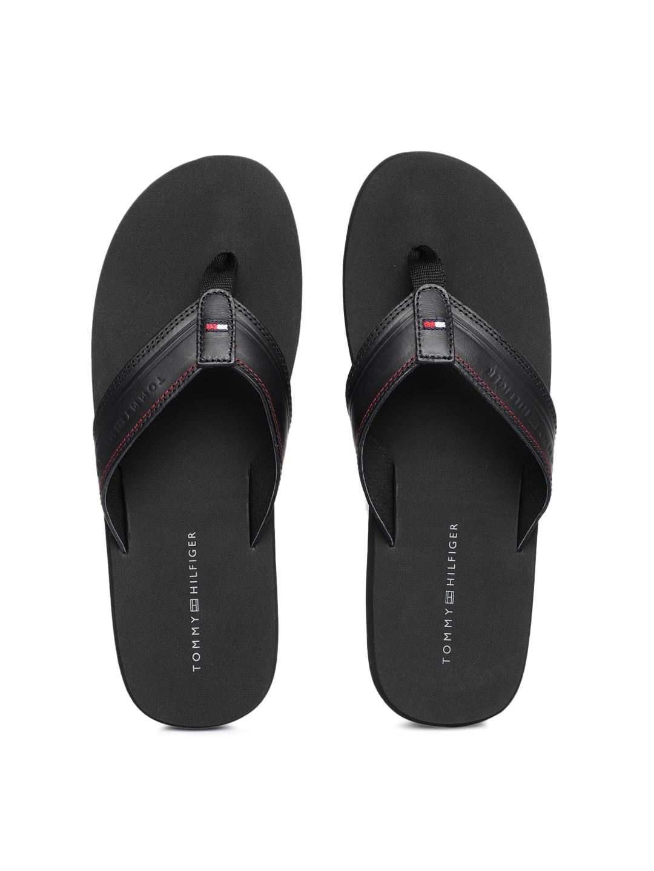 032d8b722d209c Tommy Hilfiger Flip Flops - Buy Tommy Hilfiger Flip Flops online in India