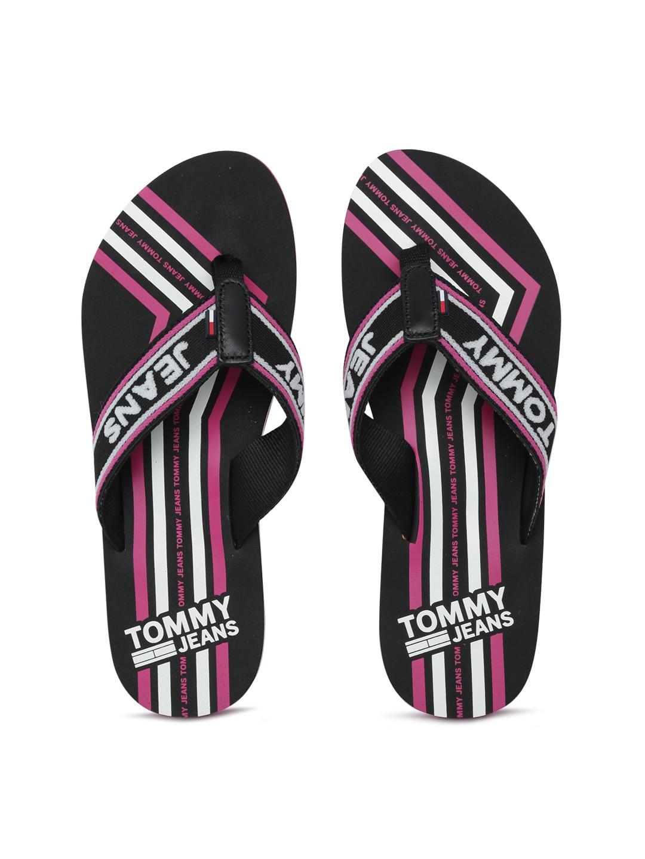 b8458715903c4 Tommy Hilfiger Flip Flops - Buy Tommy Hilfiger Flip Flops online in India