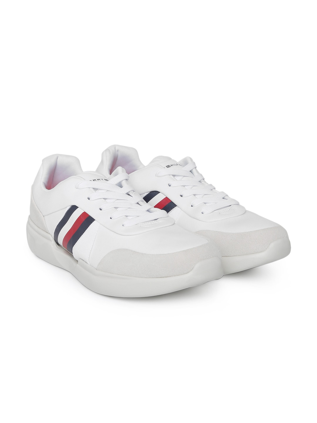 8d4a31c27282 Tommy Hilfiger Shoes - Buy Tommy Hilfiger Shoes Online - Myntra