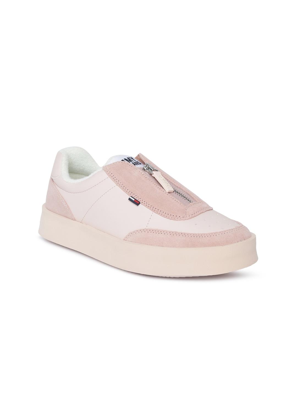 cca9175e4 Women Tommy Hilfiger Footwear - Buy Women Tommy Hilfiger Footwear online in  India