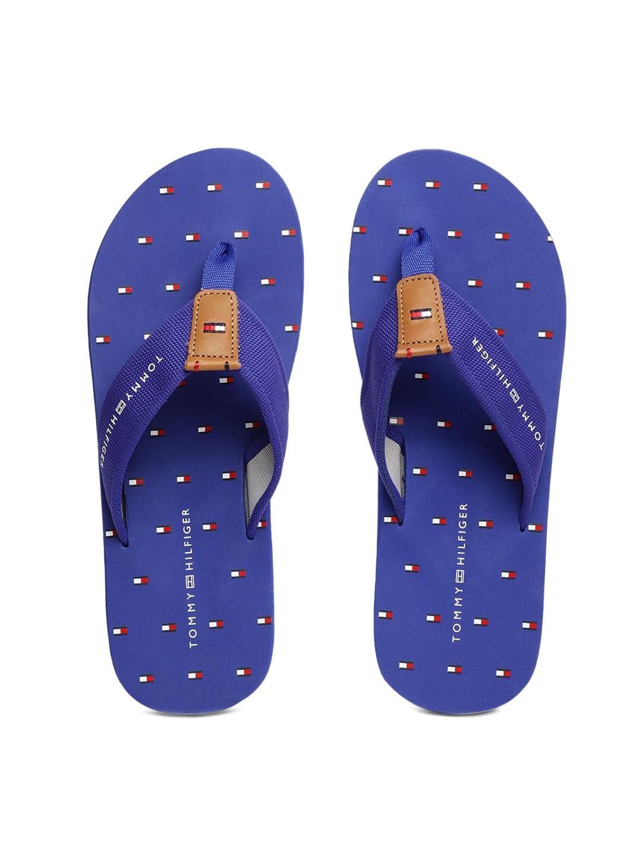 7cc9a6047 Tommy Hilfiger Flip Flop - Buy Tommy Hilfiger Flip Flop online in India