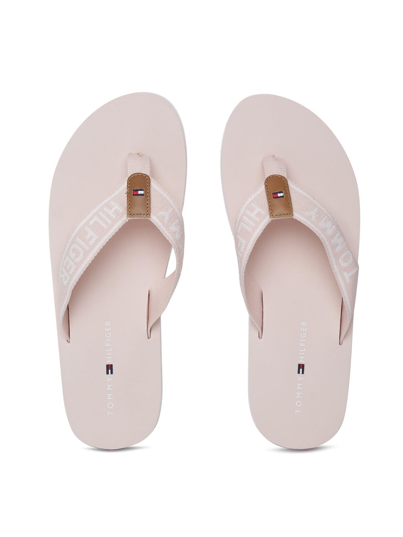 3982ff0327b Tommy Hilfiger Flip Flops - Buy Tommy Hilfiger Flip Flops online in India