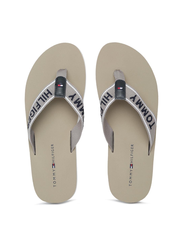 0ce902877 Tommy Hilfiger Flip Flops - Buy Tommy Hilfiger Flip Flops online in India