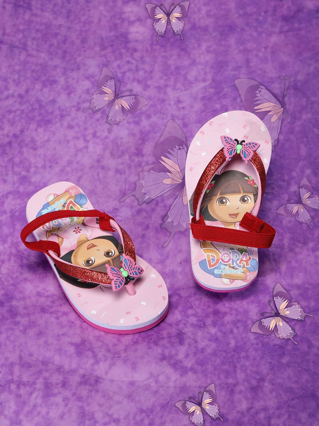a8a9cabd5725 Kid s Flip Flops - Buy Flip Flops for Kids Online in India