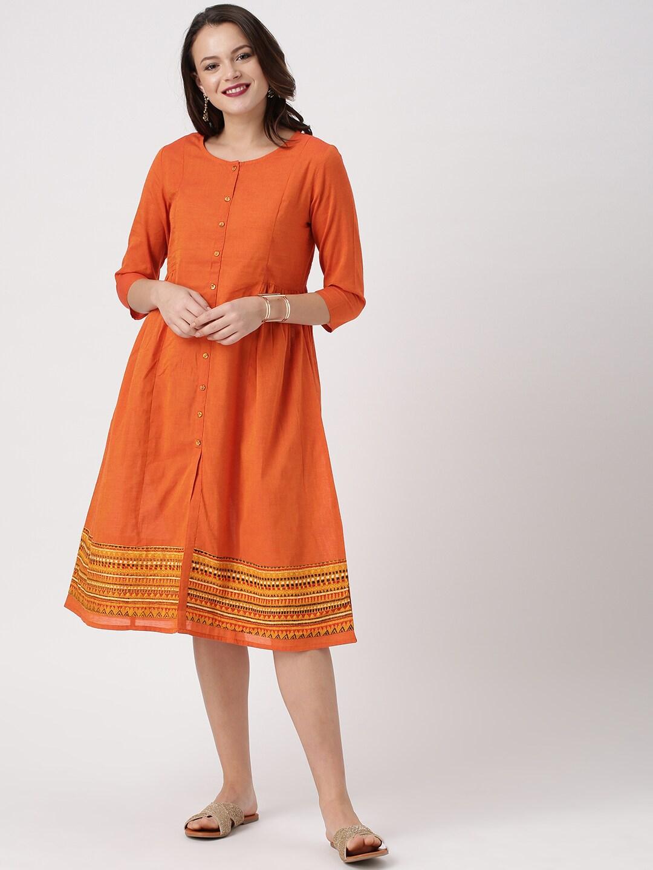 d4974fb5cc99 Western Wear For Women - Buy Westernwear For Ladies Online - Myntra
