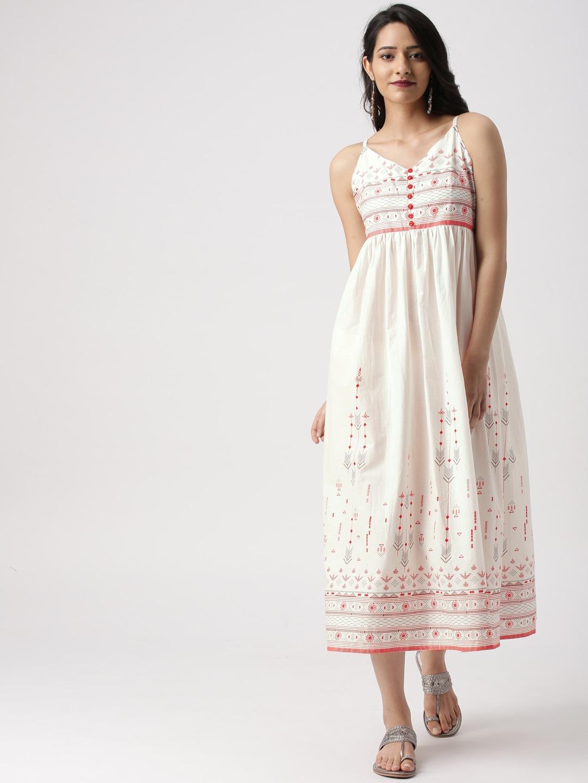 a829e62e997 Cotton Dress - Buy Cotton Dresses Online   Best Price