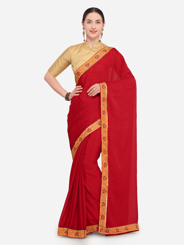 5c69f067c86 Triveni Sarees - Buy Triveni Saree Online in India