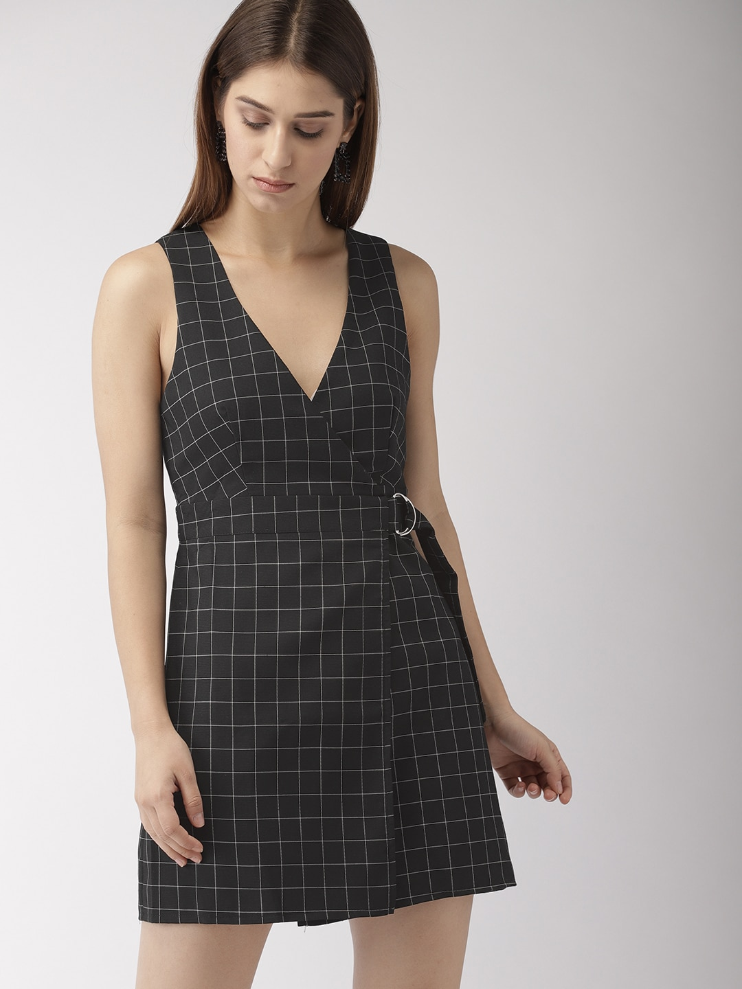 7db172aa680 Forever 21 Wrap Dresses - Buy Forever 21 Wrap Dresses online in India