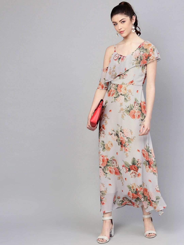 9c1c429dc2d Ruffle Dresses - Buy Ruffle Dresses online in India