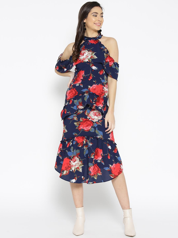ad1a235ff52 StalkBuyLove Dresses - Buy Dress from StalkBuyLove Online