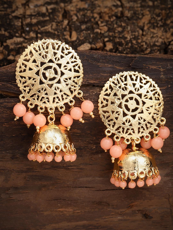 1fe16cc3d Jhumka Earring Necklace Lip Gloss - Buy Jhumka Earring Necklace Lip Gloss  online in India