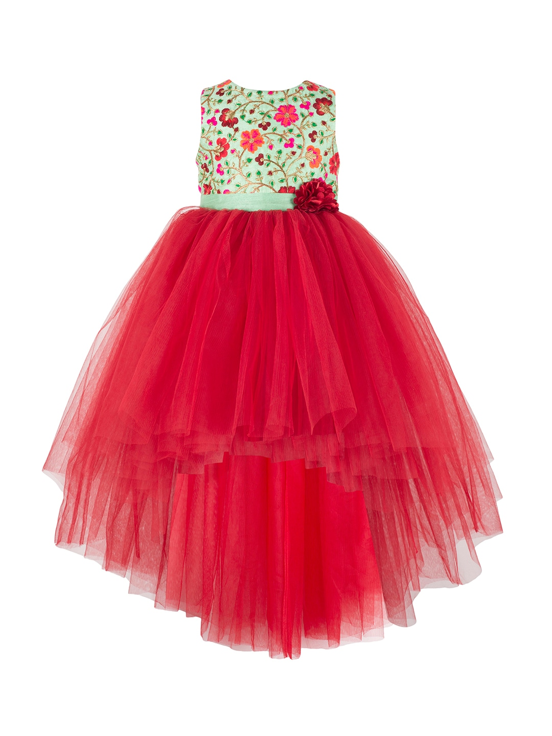 84c0fb2008c Kids Party Dresses - Buy Partywear Dresses for Kids online