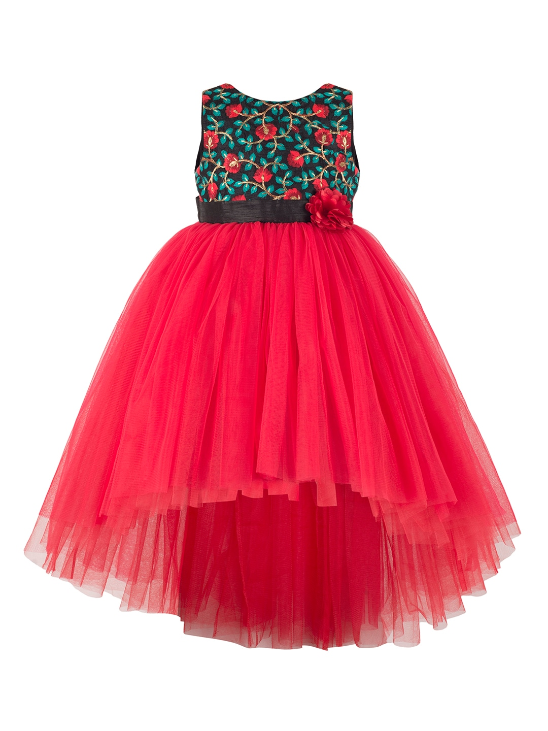3290983ff1b Kids Party Dresses - Buy Partywear Dresses for Kids online