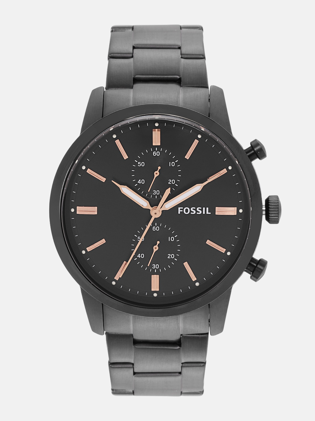 b6a15ff687f1b9 Watches - Buy Wrist Watches for Men & Women Online | Myntra