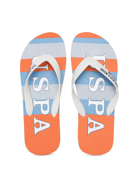 Two gorgeous white boyz flip flop