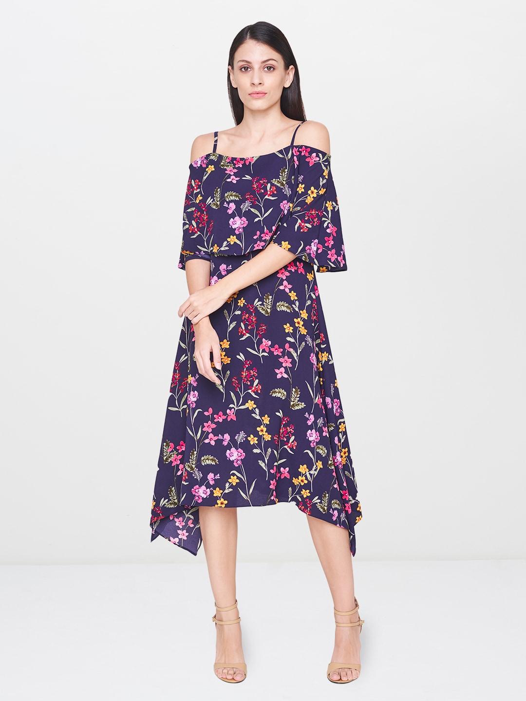 28df54851221 Purple Dresses - Buy Purple Dresses online in India