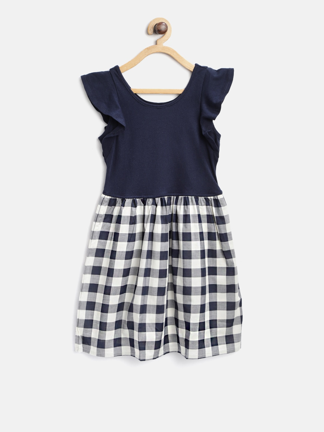 4c64bf71090 Girls Casual Wear Dresses - Buy Girls Casual Wear Dresses online in India