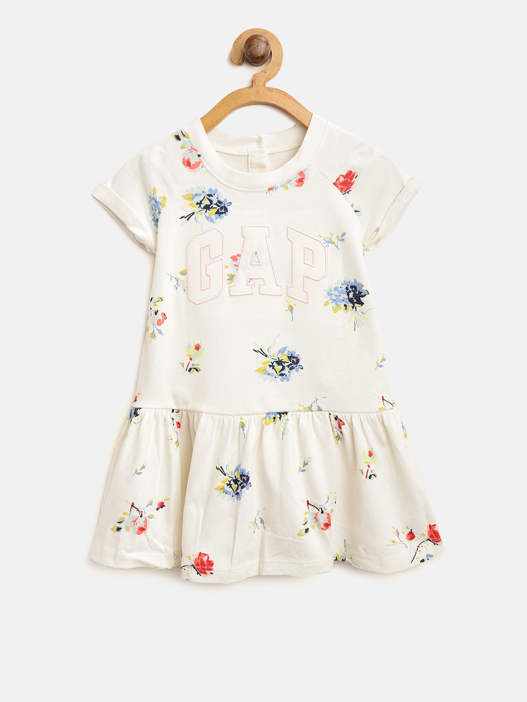 a952ab94ca6b Baby Girl Dresses - Buy Dresses for Baby Girl Online