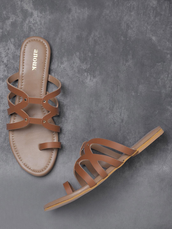 878f6f496 Women Flat Sandals - Buy Flat Sandals for Women Online