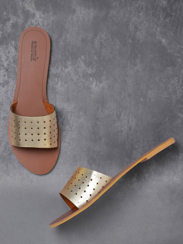fae27d31d Ladies Sandals - Buy Women Sandals Online in India - Myntra