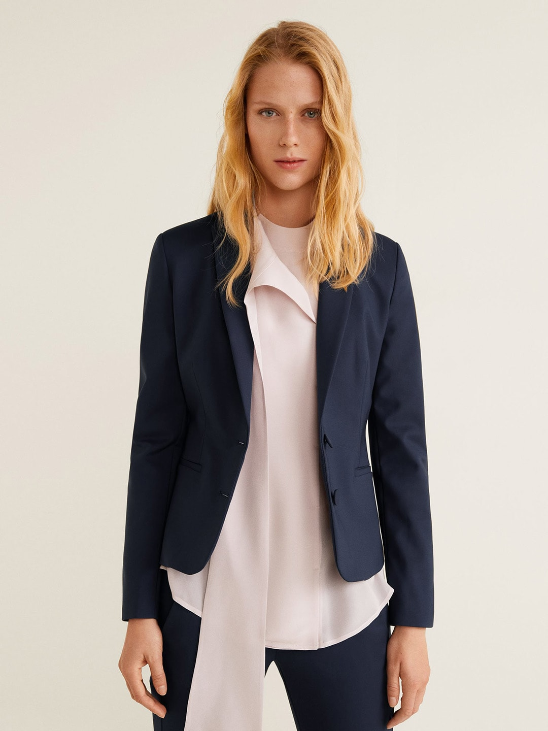 c5ca147ba74c1 Women Blazers Online - Buy Blazers for Women in India