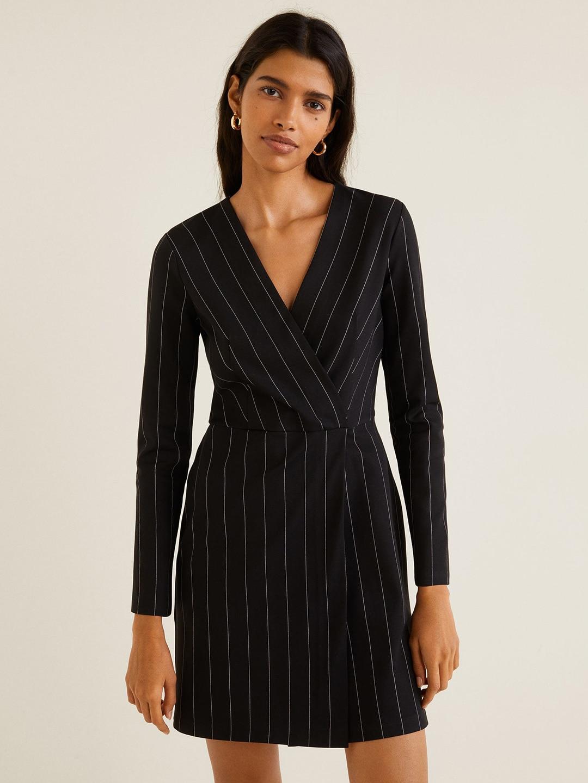 dbcf3b5a567 Wrap Dress Jumpsuit - Buy Wrap Dress Jumpsuit online in India