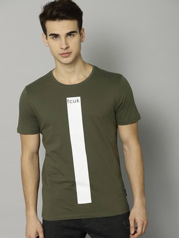 8115dd61 Fcuk T Shirts Online India | Top Mode Depot
