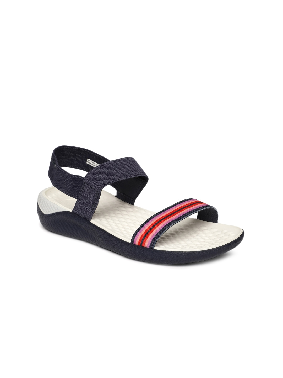 4582e4cbfd7c Crocs Shoes Online - Buy Crocs Flip Flops   Sandals Online in India - Myntra