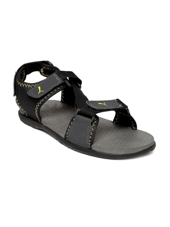 650986cfe5f7 puma sandals myntra cheap   OFF64% Discounted