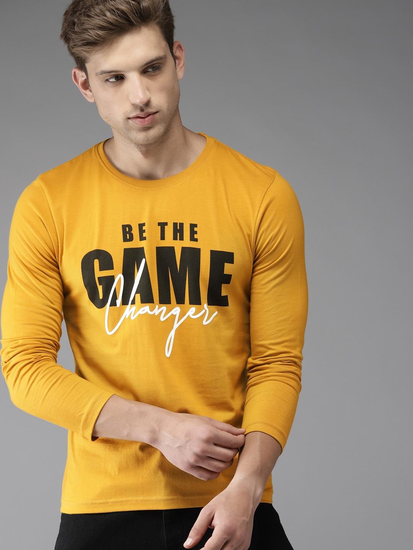 6dd6ca445eb Moda Rapido Tshirts - Buy Moda Rapido Tshirts Online - Myntra