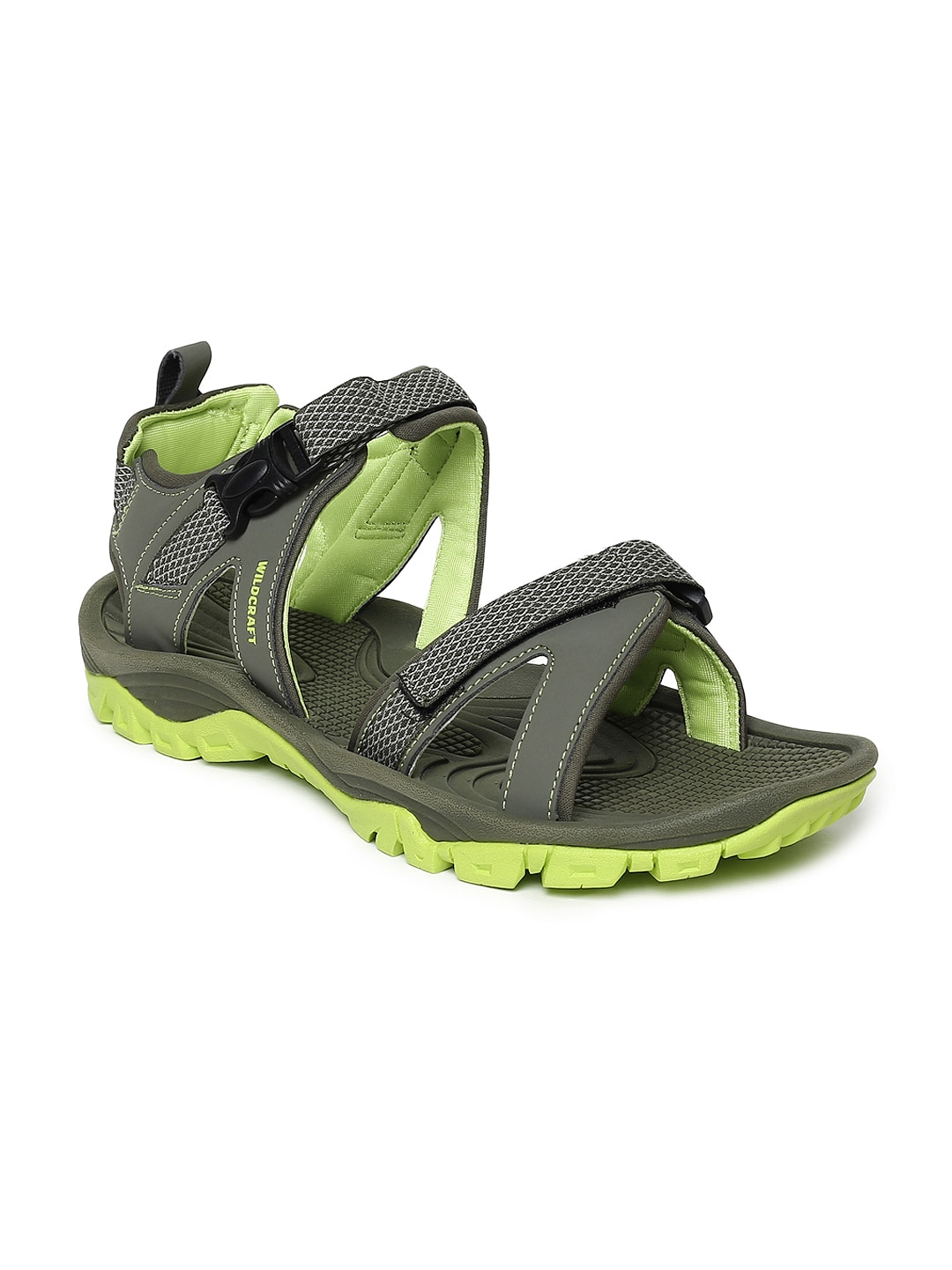 ee1702eb9b0e Wildcraft Sandal - Buy Wildcraft Sandal online in India