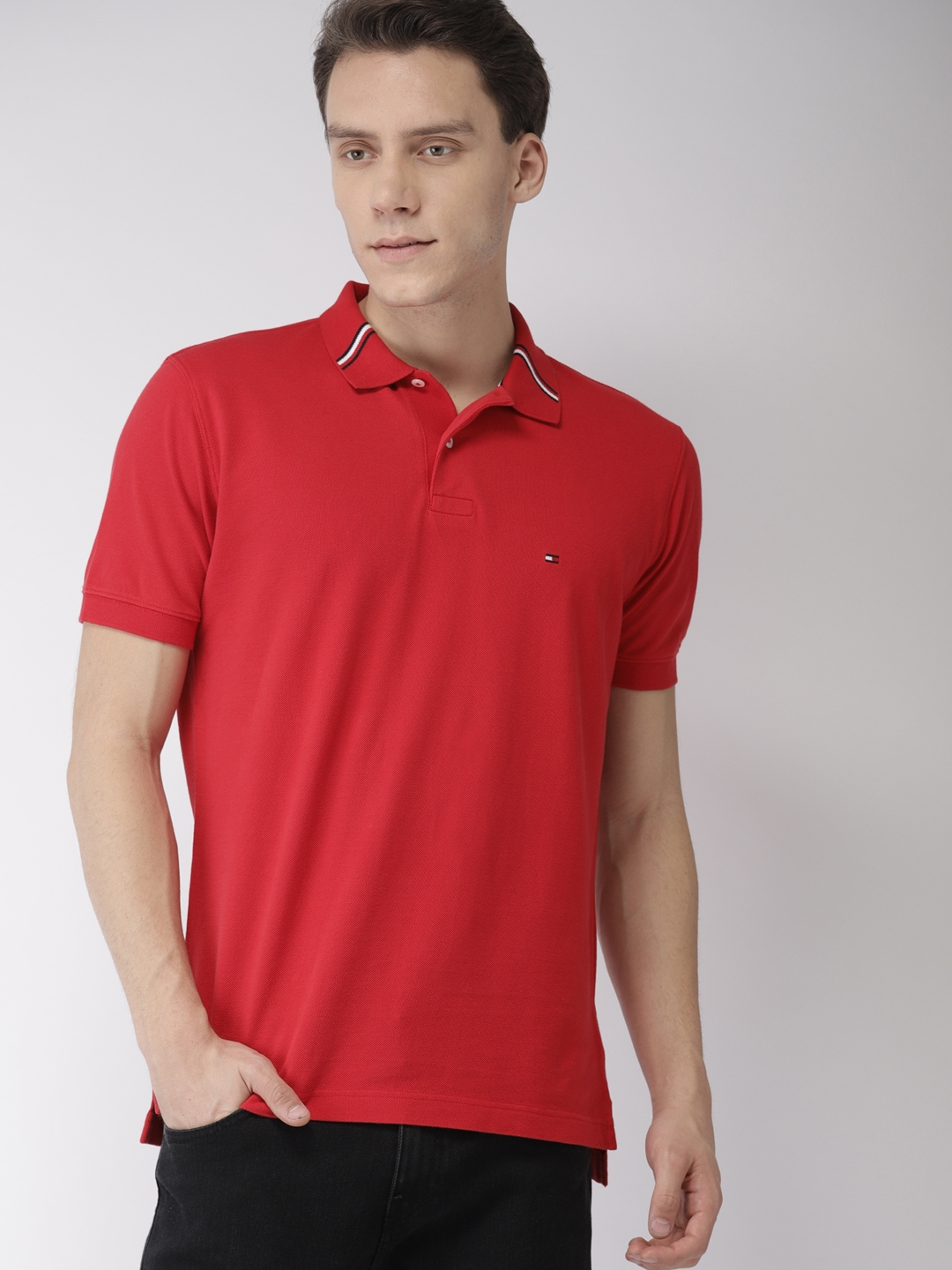 39c8fc220 Tommy Hilfiger Tshirt Stoles - Buy Tommy Hilfiger Tshirt Stoles online in  India