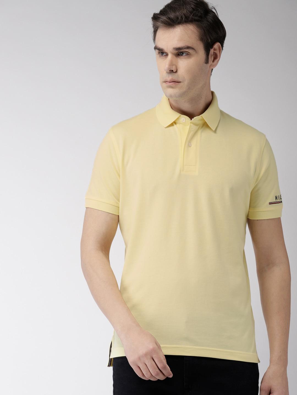bd19ce9a450ee Tommy Hilfiger Tshirts - Buy Tommy Hilfiger Tshirts Online