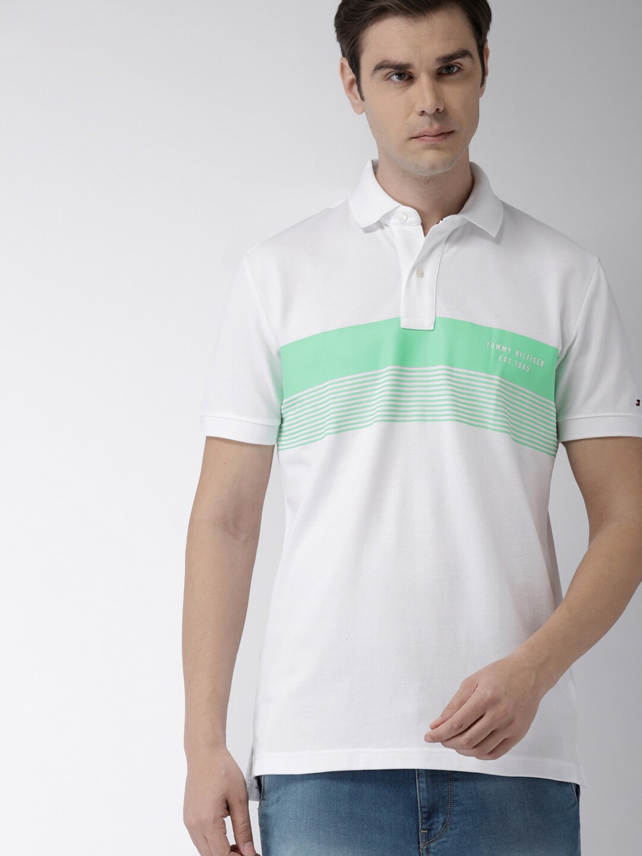a1e333dd269b5 Tommy Hilfiger Tshirts - Buy Tommy Hilfiger Tshirts Online