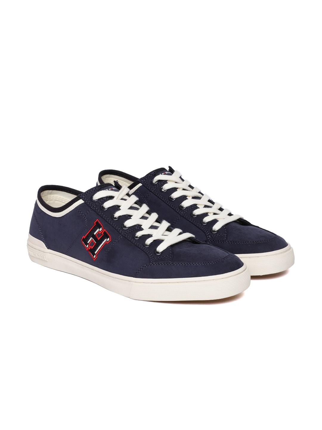 finest selection 20a9d af564 Tommy Hilfiger Shoes - Buy Tommy Hilfiger Shoes Online - Myntra